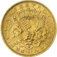 20 Mark Kaiserreich online kaufen Goldmünzen Bremen