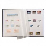 322874 -  Einsteckbuch COMFORT Schwarz  A4