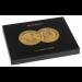 363743 Münzkassette für 30 Krügerrand Goldmünzen
