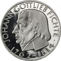 Deutschland 5 DM 1964 PP Johann-G. Fichte