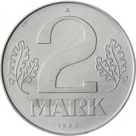 J.1516 DDR 2 Mark 1986 A