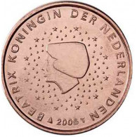 Niederlande 5 Cent 2006