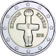Kursmünzen 2 Euro Zypern Jahrgang 2019 bestellen