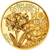 Österreich-50-Euro-Gold-2020-Hohe-Tauern-I