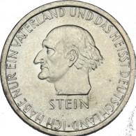 J.348 -  3 Reichsmark 1931  vom Stein