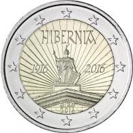 Osteraufstand Irland 2 Euromünze