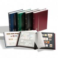 336541 - Einsteckbuch COMFORT Blau A4