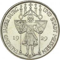J.339 - Weimar 5 Reichsmark 1929 Meissen