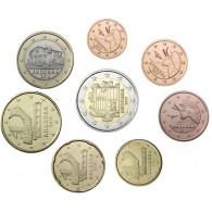 Andorra Münzen 2014 und 2015 bestellen