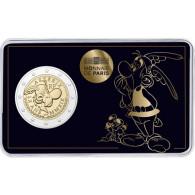 Frankreich 2 Euro Idefix und Asterix
