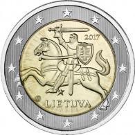 2 Euro Kursmuenzen Litauen 2018 sammeln