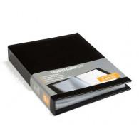 320023 -  Dokumenten-Album DIN A 40 Hüllen