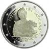 Vatikan 2021 450. Geburtstag von Caravaggio I PP_shop