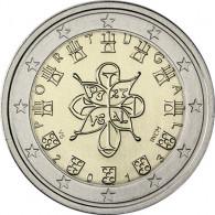 2 Euro Münze Portugal 2013
