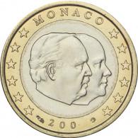 Muenze 1 Euro Rainer II 2003