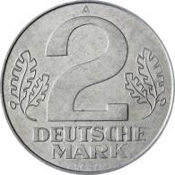 J.1515 DDR 2 Mark 1957 A