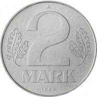 J.1516 DDR 2 Mark 1983 A