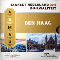 Den Haag Kursmünzensatz aus Holland 2018