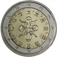 Königssiegel 2 Euro Kursmünze 2015