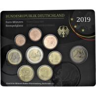 2019 Kurssatz aus Deutschland