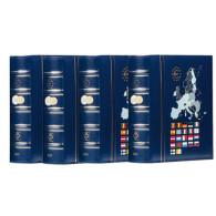 359248 - VISTA Jahrgangsalbum 2015 bis 2018 inkl. Schutzkassette