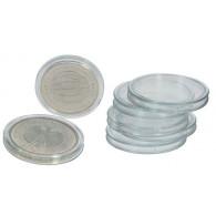 Münzkapseln Safe für 10-und 20 Euro-Gedenkmünzen im praktischem Griffrand
