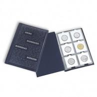 325026 -  Taschenalbum ROUTE 60 M Muenzraehmchen