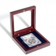 Zubehoer 307925 -  Muenzetui VOLTERRA für Slabs mit Glasdeckel