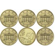 Kursmünzen Gedenkmünzen Zubehör Kataloge bestellen Sondermünzen kaufen, 50 Cent sammeln
