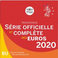Frankreich KMS 3,88 Euro Folder 2020 bestellen