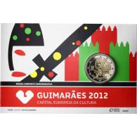 Portugal 2 Euro 2012 PP Kulturhauptstadt José de Guimarães