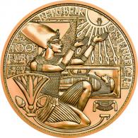 Österreich-100-Euro-2020-Gold-der-Pharaonen-Gold-PP-I