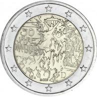 30 Jahre Mauerfall neue 2 Euro Gedenkmünze online bestellen