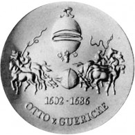 J.1565P. - DDR 10 Mark - Probe Otto v. Guericke