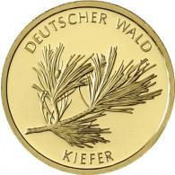 BRD 20 Euro 2013 Deutscher Wald - Kiefer Mzz.D