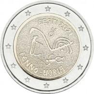 Gedenkmünze-Estland-2-Euro-2021-Finno-Ugrische-Völker