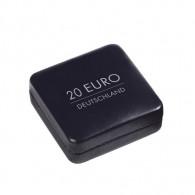 358068 - Münzetui NOBILE deutsche 20 - Euro - Gedenkmünze