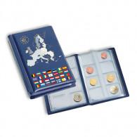 330102 -  Taschenalbum für Euro-Kursmuenzensaetze