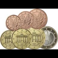 Deutschland-1-Cent-1-Euro-F