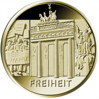 100-Euro-Einig-Recht-Freiheit-I