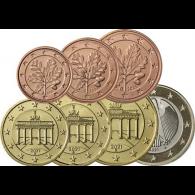 Deutschland-1-Cent-1-Euro-G