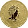 Australien-100-Dollars-2020-Maus-II