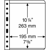 318444 -  Klarsichthüllen Vario 1 C