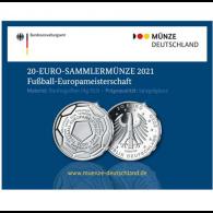 Deutschland-20-Euro-2020-Silber-Fussball-EM-III