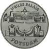 J.1610 - DDR 5 Mark 1986 - Neues Palais Potsdam