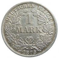 J.9 - 1 Mark 1875