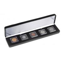 Münzetui Nobile für 5 x Quadrum-Mini Zubehör