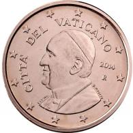 Kursmünzen des Kirchenstaates Vatikan 2 Euro-Cent 2014 mit dem Motiv Papst Franziskus ✓ selten ✓ Nie im Zahlungsverkehr zu finden ✓ Münzkatalog bestellen