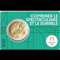 Frankreich-2-Euro-2021-bfr-Paris-2024-Olympische-Spiele-Nr-5-I