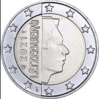 Luxemburg-2021-2-Euro-Kursmünze-I